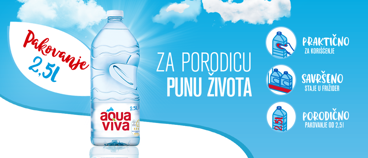 Viva Aqua aqua viva