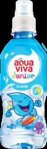 AV Junior Classic 0.33L NOVO