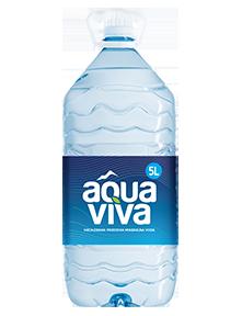 Aqua Viva Bulk 5L