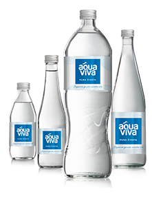 Aqua Viva Glass