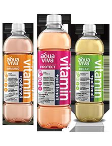 Aqua Viva Vitamin